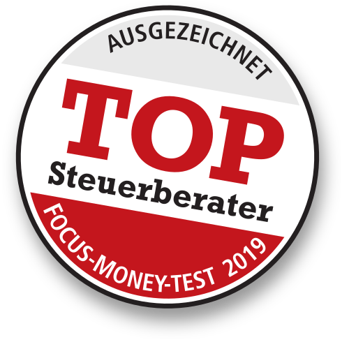 Siegel TOP Steuerberater